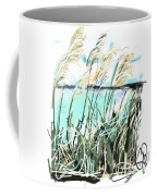Sea View Coffee Mug
