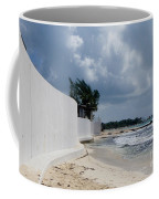 Sea Wall Coffee Mug