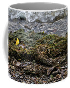 Sea Weed Coffee Mug