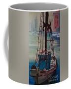 Sea Worthy Coffee Mug