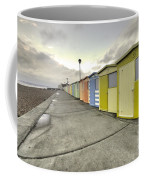 Seaford Beach  Coffee Mug