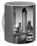 Seagram Building Coffee Mug