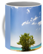 Seagrape Tree Coffee Mug