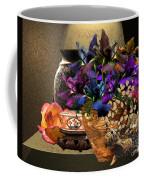 Seagrove Rose Coffee Mug