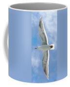 Seagull 3 Coffee Mug