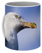 Seagull - Cape Neddick - Maine Coffee Mug