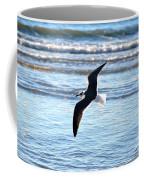 Seagull Flight Coffee Mug