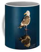 Seagull Harris Beach - Oregon Coffee Mug