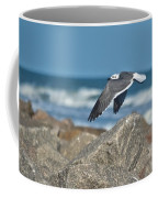 Seagull Parallel Coffee Mug