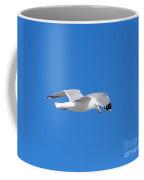 Seagull Patrol Coffee Mug