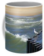 Seagull's Perch Coffee Mug