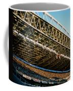 Seahawks Stadium 3 Coffee Mug