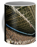 Seahawks Stadium 4 Coffee Mug