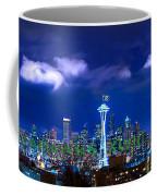 Seahawks Xlviii Coffee Mug
