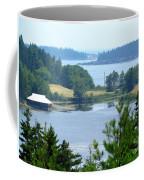 Seal Harbor Maine Coffee Mug