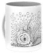 Sealife Smoooch Coffee Mug