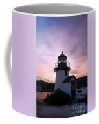 Seaport Nightlight Coffee Mug