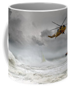 Search And Rescue Coffee Mug