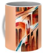 Search Of The Beginning Coffee Mug