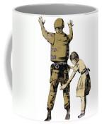 Searching A Minor Coffee Mug