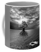 Searching For Land Coffee Mug