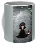Searching For Protection Coffee Mug