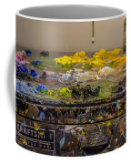 Sears Craftsman Professional Tool Chest Coffee Mug