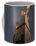 Sears Willis Tower Coffee Mug