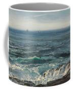 Seascape 1877 Coffee Mug