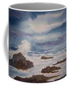 Seascape Five Coffee Mug