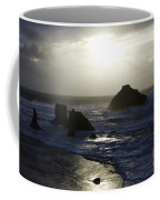 Seascape Oregon Coast 4 Coffee Mug