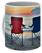 Seascape Serenity Coffee Mug