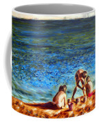 Seascape Series 3 Coffee Mug