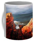 Seascape Series 6 Coffee Mug