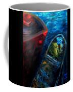 Seascape Series 7 Coffee Mug
