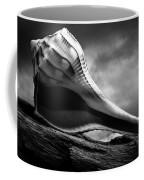 Seashell Without The Sea 3 Coffee Mug
