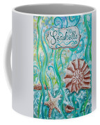 Seashells II Coffee Mug