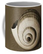 Seashells Spectacular No 25 Coffee Mug by Ben and Raisa Gertsberg