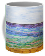 Sunny Seashore  Coffee Mug