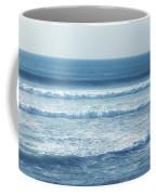 Seaside Blue Coffee Mug