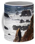 Seaside Color Coffee Mug