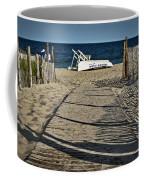 Seaside Park New Jersey Shore Coffee Mug