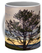 Seaside Pine Coffee Mug