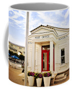 Seaside Post Office Coffee Mug