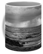 Seaside Rainstorm 2 Coffee Mug