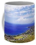 Seaside Resort Coffee Mug