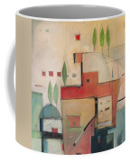 Seaside Villa Coffee Mug