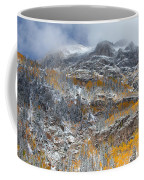 Seasonal Chaos Coffee Mug