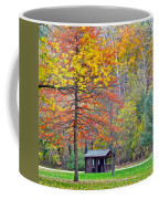 Seasonal Sensation Coffee Mug