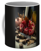 Seasonal Still-life Coffee Mug